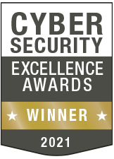 2021 Cybersecurity Excellence Awards