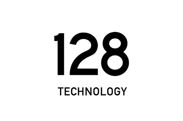 Logo for 128 Technology (now part of Juniper)