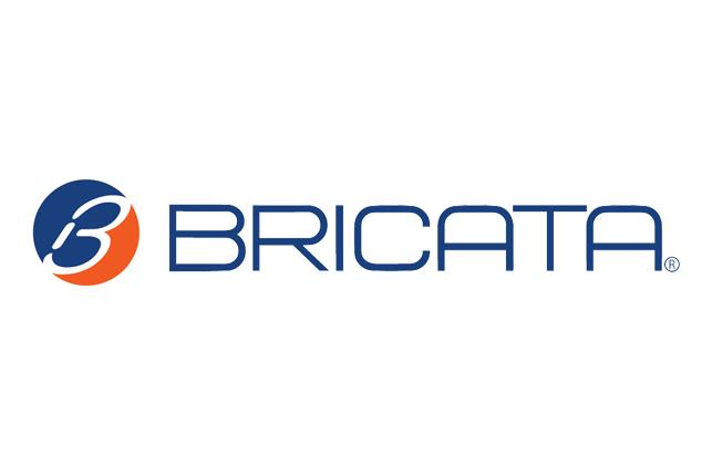 Logo for Bricata