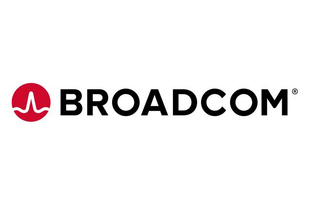 Logo for Broadcom