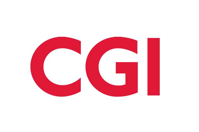 Logo for CGI