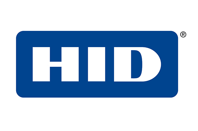 Logo for HID Global