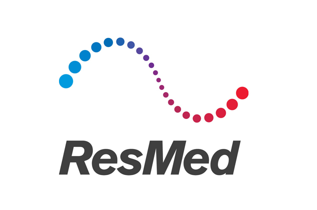 Logo for MatrixCare (now part of ResMed)