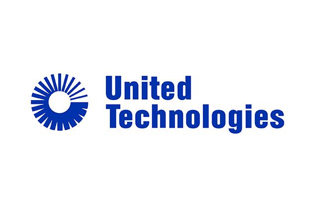 Logo for Raytheon Technologies