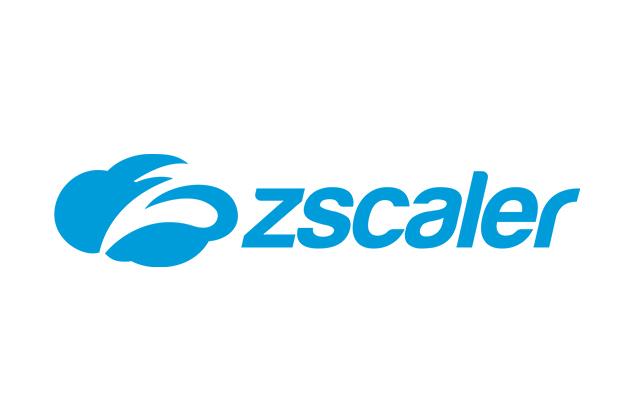 Logo for Zscaler