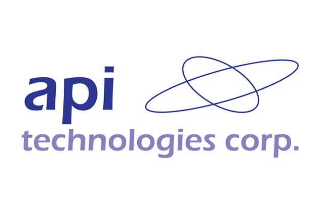 Logo for API Technologies