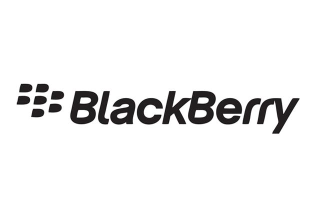 Logo for BlackBerry