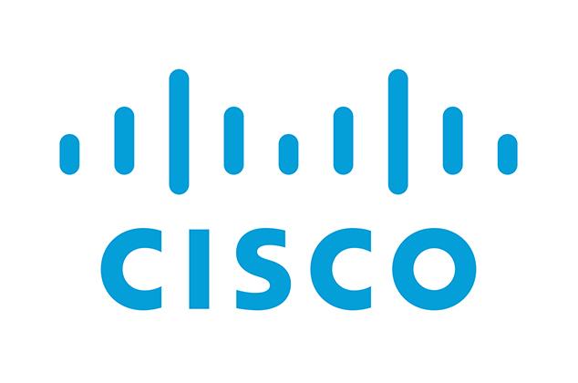 Logo for Cisco