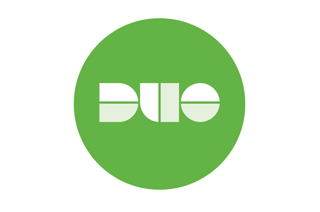 Logo for Duo
