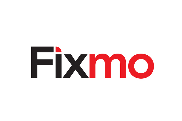Logo for Fixmo (now part of BlackBerry)