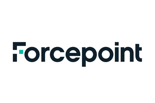 Logo for Forcepoint