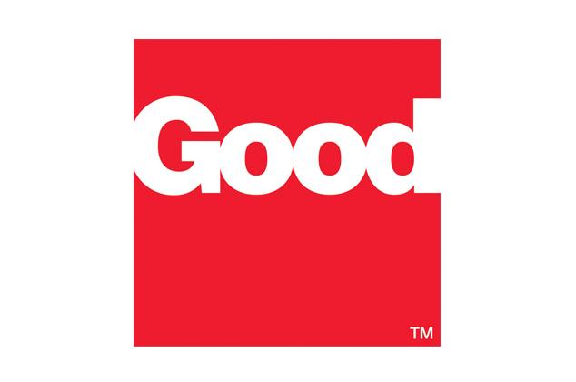 Logo for Good Technology