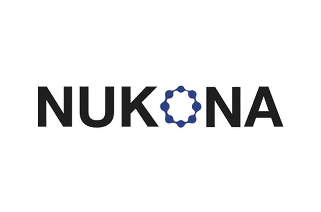 Logo for Nukona (now part of Broadcom)