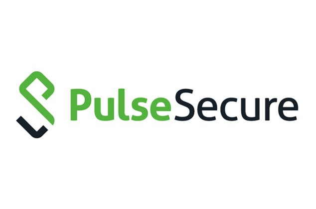 Logo for Pulse Secure