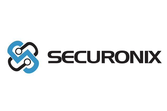 Logo for Securonix