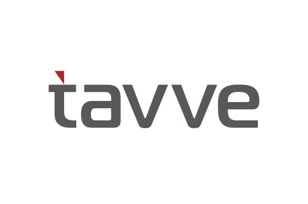 Logo for Tavve