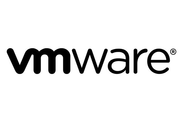 Logo for VMware