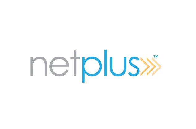 Logo for NetPlus