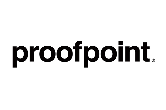 Logo for Proofpoint