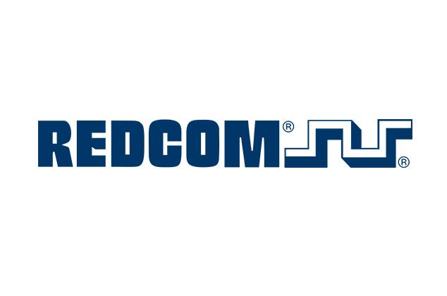 Logo for REDCOM