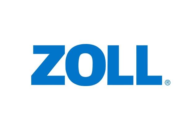 Logo for ZOLL Medical