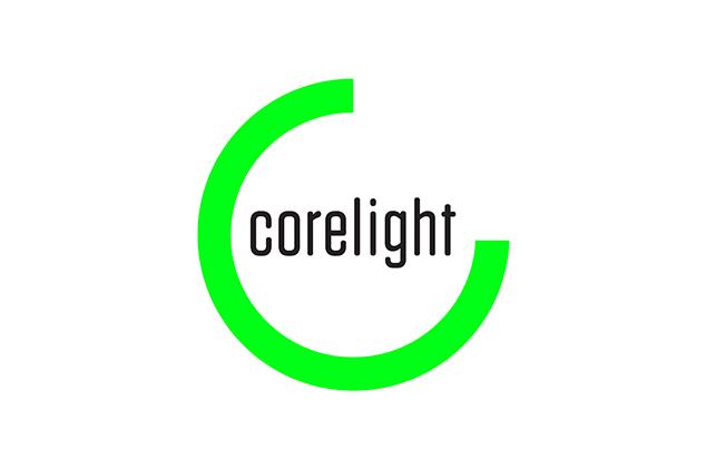 Logo for Corelight