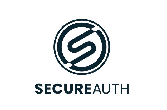 Logo for SecureAuth