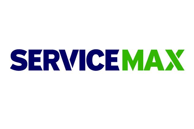 Logo for ServiceMax
