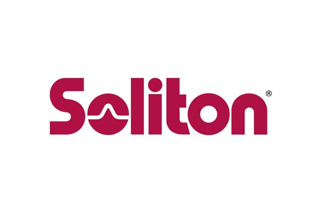 Logo for Soliton