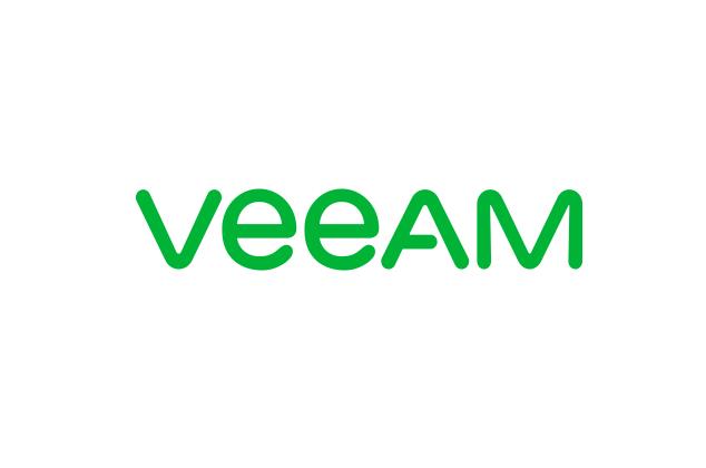 Logo for Veeam